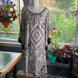 Jonathan Martin kimono style dress